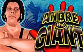 Игровой машина Andre the Giant Андре Гигант