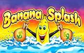 Игровой машина Banana Splash Банана сплэш